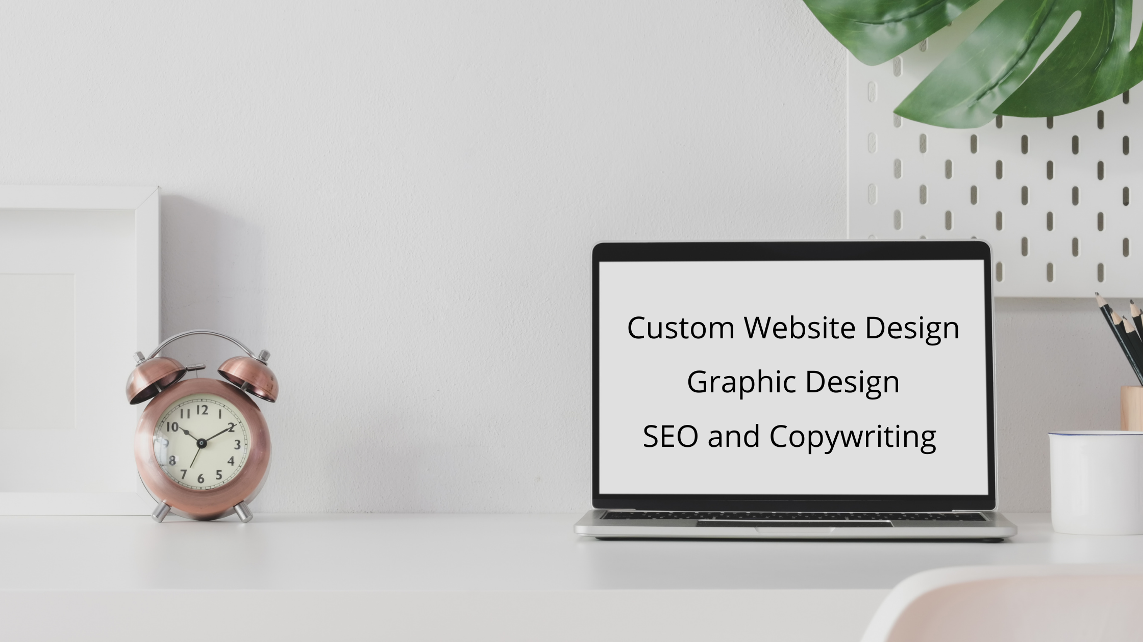 Website Design_Graphic Design SEO and Copywriting